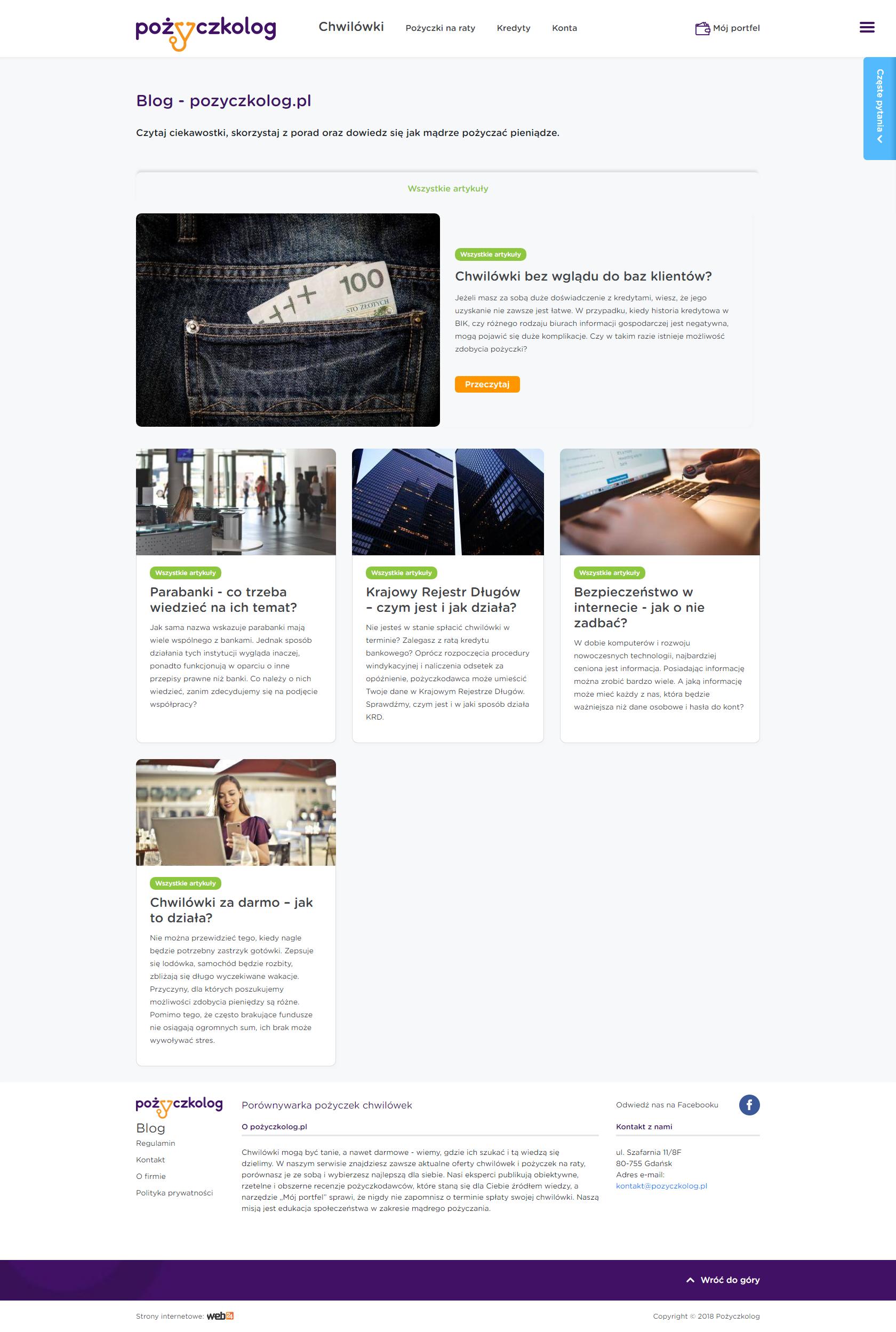 FireShot Capture 603 - Blog - Pożyczkolog - https___pozyczkolog.pl_pl_blog