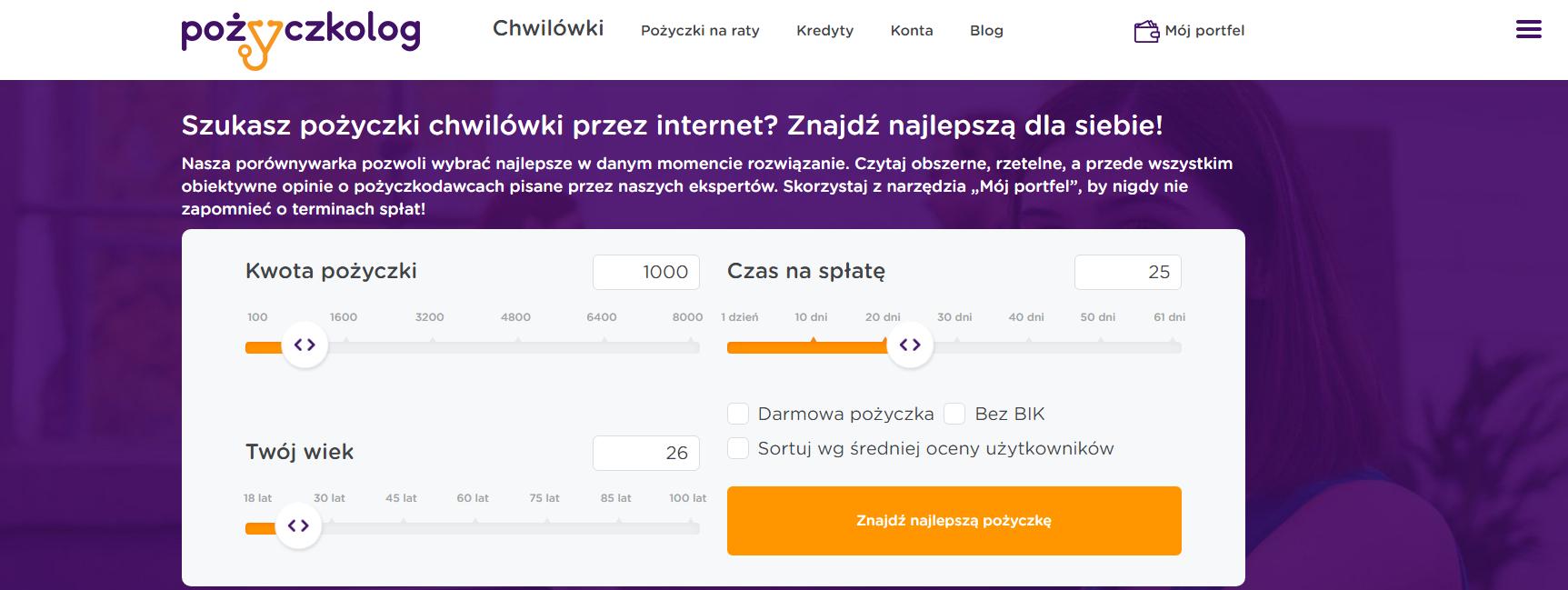 FireShot Capture 8 - Chwilówki online – Sprawdzone pożyczki przez interne_ - https___pozyczkolog.pl_
