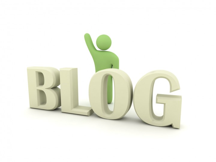 Witamy na naszym blogu
