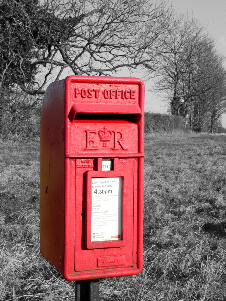 Odbierz swoją papierową pocztę przez Internet