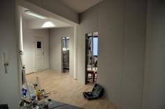 Remont nowa siedziba firmy Web24